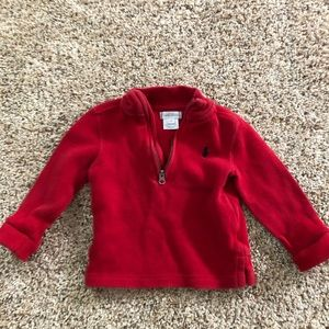 Ralph Lauren Polo Sweater 18 months